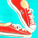 Chucks by Sally Griffin