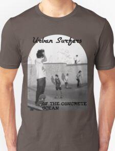 Concrete Surfers T-Shirt