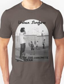 Concrete Surfers T-Shirt