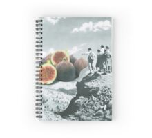 Fig dreams  Spiral Notebook