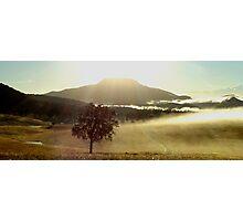 Montain Dream Photographic Print