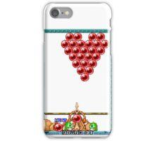 Puzzle Bobble iPhone Case/Skin