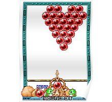 Puzzle Bobble Poster