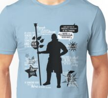 Anders - Dragon Age Unisex T-Shirt