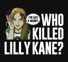 Lilly Kane by wloem