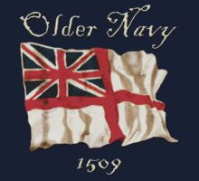 Older Navy; 1509 by ZeroAlphaActual