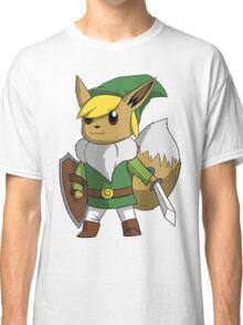 Eevee/Link Classic T-Shirt