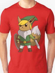 Eevee/Link T-Shirt