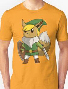 Eevee/Link Unisex T-Shirt