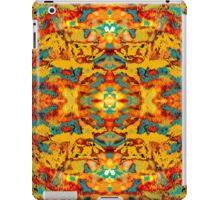 Fur kaleidoscope iPad Case/Skin