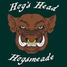 Hog's Head Inn by bookalicious