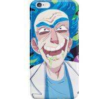 Wubba Lubba Dub Dub iPhone Case/Skin
