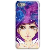 Galaxy Mind iPhone Case/Skin