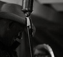 the holy blues mic  by tim buckley | bodhiimages