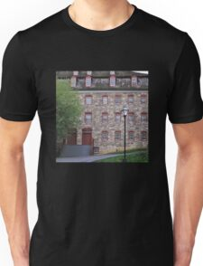 Wall Of Windows Unisex T-Shirt