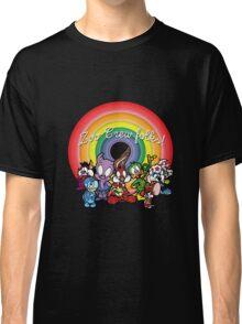 Tiny Zoo Crew Adventures Classic T-Shirt