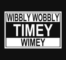 Timey Wimey by Styl0