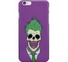 Joker Leto iPhone Case/Skin