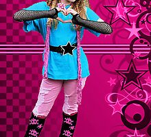 punk rock girl by n-graham