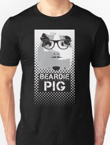 Hipster - Halftone T-Shirt