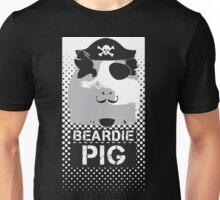 Pirate - Halftone Unisex T-Shirt