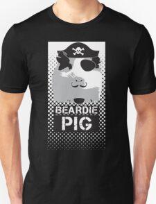 Pirate - Halftone T-Shirt