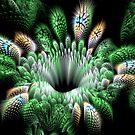 Botanical world by innacas