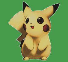 Pikachu ~ KAWAII