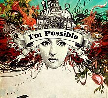 Impossible II by AngiandSilas
