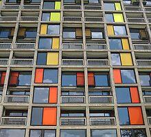 Park Hill - Urban Splashed by sidfletcher