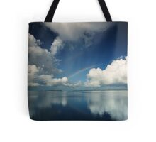 Chasing Rainbows Tote Bag
