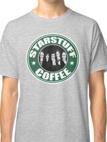 Starstuff Coffee Classic T-Shirt