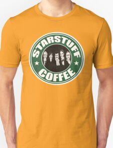 Starstuff Coffee T-Shirt