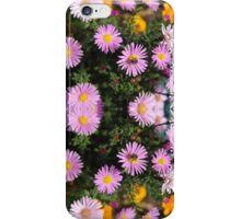 floral tenderness iPhone Case/Skin