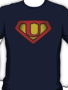 The Letter U Returns T-Shirt