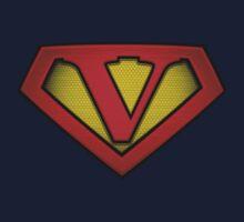The Letter V Returns by adamcampen