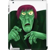 The Creeper iPad Case/Skin