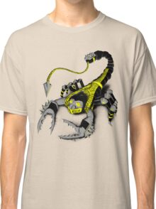 Real Scorpion  Classic T-Shirt
