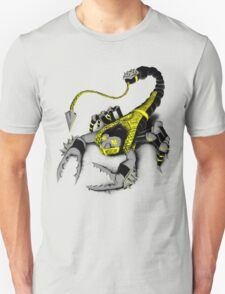 Real Scorpion  T-Shirt