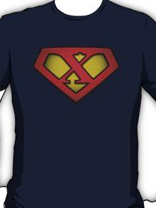 Super X Logo Returns T-Shirt