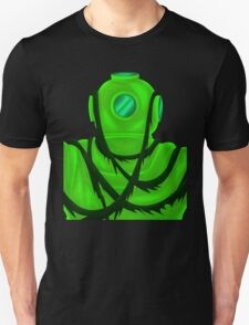 The Ghost Of Captain Cutler T-Shirt