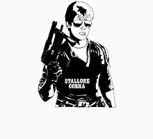 Sylvester Stallone as Cobra Unisex T-Shirt