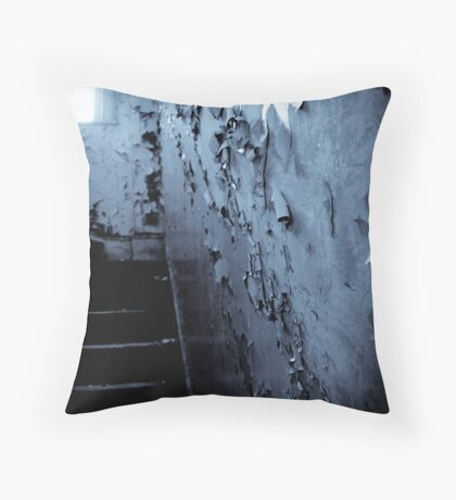 Asperous Throw Pillow