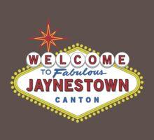 Viva Jaynestown, inspired by Firefly Baby Tee