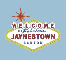 Viva Jaynestown, inspired by Firefly Kids Clothes