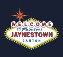 Viva Jaynestown, inspired by Firefly Baby Tee
