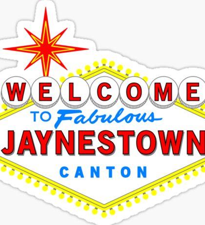 Viva Jaynestown, inspired by Firefly Sticker
