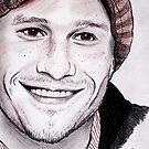 Heath LEDGER portrait by jos2507