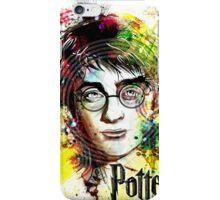 Potter iPhone Case/Skin