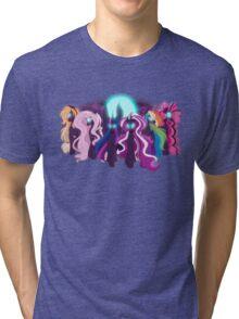 Nightmare Six Tri-blend T-Shirt